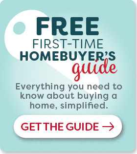 Free First-Time HomeBuyers Guide