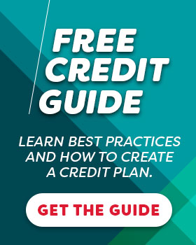 Free credit guide. Learn best practices and how to create a credit plan. Get the Guide.